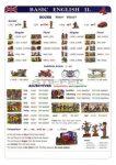 Basic English II. DUO + 10 db ajándék tanulói munkalap