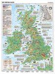 Basic Facts about Great Britain DUO + 10 db ajándék tanulói munkalap
