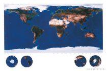 Az élő Föld - a világűrből