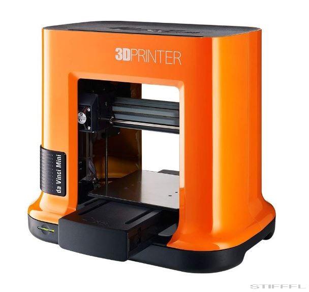 Da Vinci Mini W 3D Nyomtató