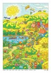 Nyár tabló