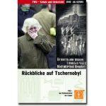 Csernobili visszatekintés DVD