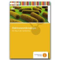 Elektronmikroszkóp DVD