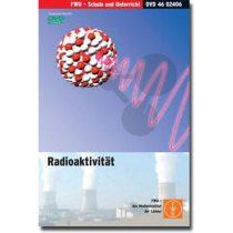 Radioaktivitás DVD