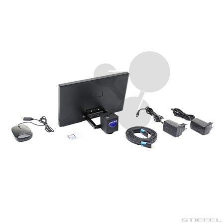 Optikam HDMI HD Kamera készlet