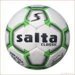 Salta Classic bőr futball labda 4-es méret