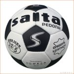 Salta Pedona bőr futball labda
