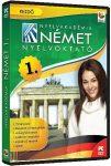 Digitális német nyelvoktató csomag - 1 gépes
