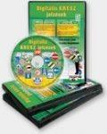 Digitális KRESZ jelzések CD