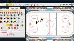 easy Sport Graphics szoftver- jégkorong