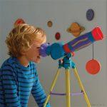 GeoSafari® Az első teleszkópom