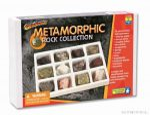 GeoSafari® Metamorf kőzet kollekció