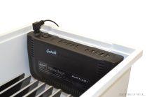 PowerTray Charge Tablet töltő fiók - magas oldalfallal
