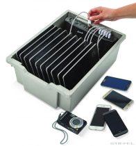 PowerTray Charge Tablet töltő fiók
