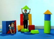 FormCube maxi építőelem készlet - Tower