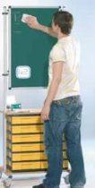 EasyWall BoxBoard 12 fiókos tábla