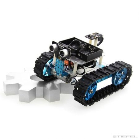 Makeblock Starter Robot Kit V2 (Bluetooth verzió)