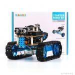Makeblock Starter Robot Kit V2 (IR verzió)