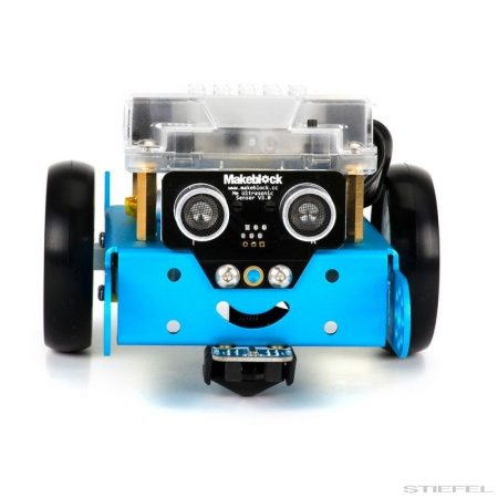 Makeblock mBot v1.1 STEM Oktató Robot Kit (Bluetooth)