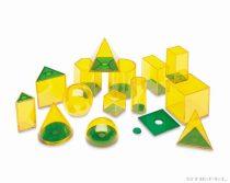 Megtölthető geometriai formák