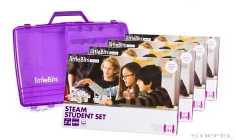 LittleBits STEAM Edu Class Pack 16 students EU