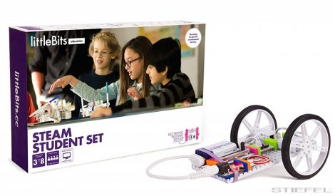 LittleBits STEM Student Set