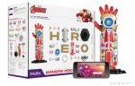 LittleBits Bosszúállók Feltaláló csomag