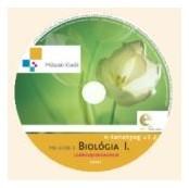 Biológia I. középiskolásoknak - teljes tankönyvfeldologozás multimédiás elemekkel