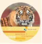 Biológia 7. interaktív tankönyvfeldolgozás multimédiás elemekkel