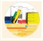 Kémia 7. interaktív tankönyvfeldolgozás multimédiás elemekkel