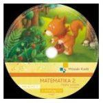 Matematika 2. Első kötet (Hajdu-sorozat) - interaktív tananyag multimédiás elemekkel