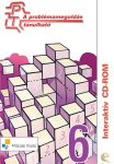 A problémamegoldás tanulható - interaktív CD-rom - hatodik szint: 6. osztályosoknak [Cd-ről indítható]