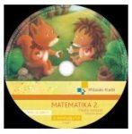 Matematika 2. Második kötet (Hajdu-sorozat) - interaktív tananyag multimédiás elemekkel