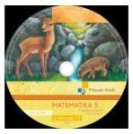 Matematika 3. Második kötet (Hajdu-sorozat) - interaktív tananyag multimédiás elemekkel