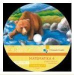Matematika 4. Második kötet (Hajdu sorozat) multimédiás elemekkel