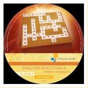 Magyar Nyelvtan 4. interaktív tananyag