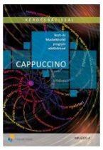 Capuccino - Teszt-és feladatkészítő program [kérdésbázis nélkül]