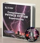 PASCO Átfogó Laboratóriumi útmutató - Fizikai rendszerek
