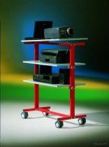 PS 2 A projektortartó modell
