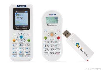Qomo QRF500 rádiófrekvenciás szavazókészlet (24 db-os)