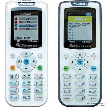 Qomo QRF 900 rádiófrekvenciás szavazókészlet (32 db-os)