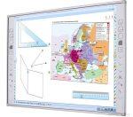 """QWB379-BW Infravörös érzékelős 79""""-os interaktív tábla - takarékos választás kompromisszumok nélkül"""