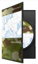 Digitális térképcsomag 3.