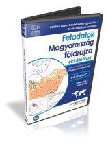 Feladatok Magyarország földrajza oktatásához - 3 gépes licenc