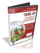 Forradalom és szabadságharc 1848-49. - oktató CD