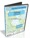 Digitális Térkép - Földrészek - Észak-Amerika (14 térkép)