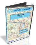 Digitális Térkép - Földrészek - Afrika (8 térkép)