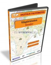 Digitális Térkép - Világtörténelem - Koraújkor (10 térkép)
