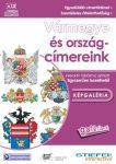Címerek (régi vármegyecímerek, Magyarország címerei) képgaléria CD