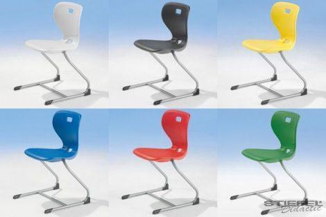 ErgoStar Iskolai szék